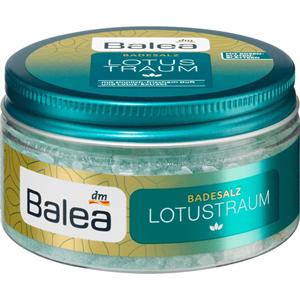 Balea Lotustraum Fürdősó