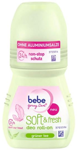 bebe Young Care Soft & Fresh Deo