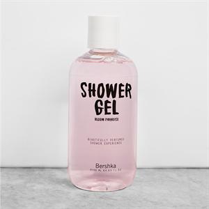 Bershka Shower Gel Bloom Paradise