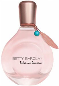 Betty Barclay Bohemian Romance EDP