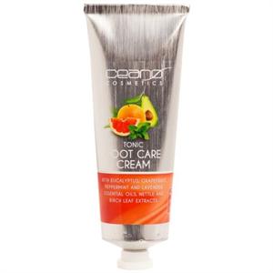 Ceano Cosmetics Tonizáló Lábkrém