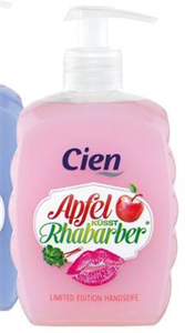 Cien Apple & Rhubarb Folyékony Szappan