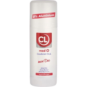 CL Med Deodorant Stick