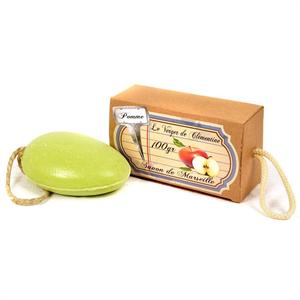 Clementine Créations Craft Apple Szappan