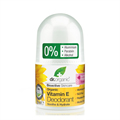Dr. Organic Dezodor E-vitaminnal