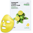 eyeNlip Calamansi Vitamin Solution Mask