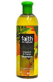 Faith In Nature Grapefruit és Narancs Sampon