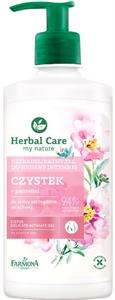 Farmona Herbal Care Cistus Intim Higiéniás Gél