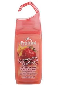 Fruttini Strawberry Starfruit Tusfürdő