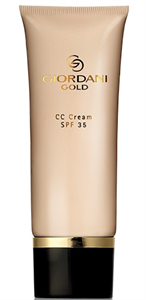 Oriflame Giordani Gold CC Krém SPF35