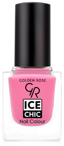 Golden Rose Ice Chic Körömlakk