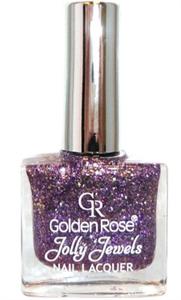 Golden Rose Jolly Jewels Körömlakk