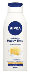 Nivea Happy Time Body Lotion