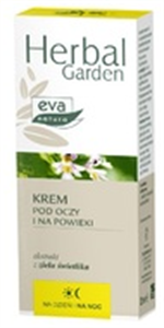 Eva Natura Herbal Garden Under The Eye and Eyelid Cream
