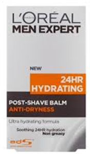 L'Oreal Men Expert 24Hr Hydrating Post-Shave Balm