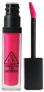 3 Concept Eyes Lip Lacquer