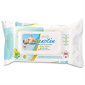 Mamia Soft Baby Care Wipes Törlőkendő Sensitive