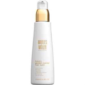 Marlies Möller Luxury Golden Caviar Hair Bath