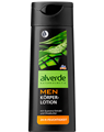Alverde Men Körperlotion