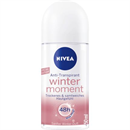 Nivea Winter Moment Deo Roll On