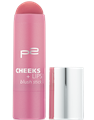 p2 Cheeks + Lips Blush Stick