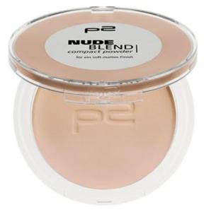p2 Nude Blend Compact Púder