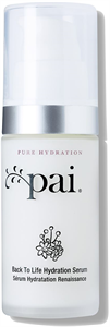 Pai Skincare Back To Life Hydration Serum