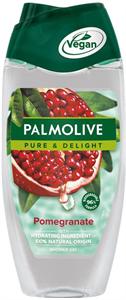Palmolive Pure & Delight Pomegranate Tusfürdő