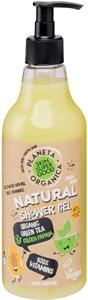 Planeta Organica Tusfürdő 100% Vitamin