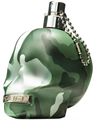 Police To Be Camouflage EDT for Men