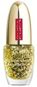 Pupa Red Queen Golden Foil