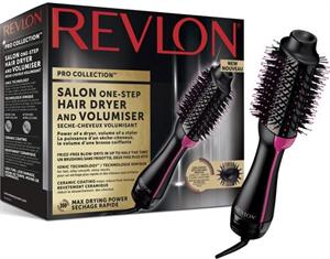 Revlon One-Step Hair Dryer & Volumizer Elektromos Hajkefe, RVDR5222E
