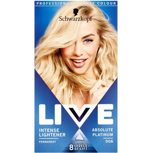 Schwarzkopf Live Intense Lightener