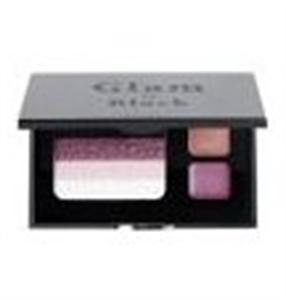 Sephora Glam Is Black Paletta