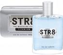 STR8 Titanium
