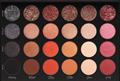 Tati Beauty Textured Neutrals Vol. 1 Eyeshadow Palette