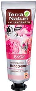 Terra Naturi Rózsa Kézkrém