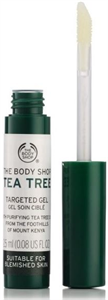 The Body Shop Teafaolajos Ecsetelő