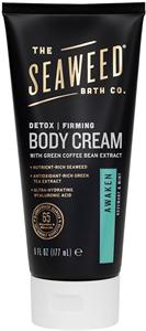 The Seaweed Bath Co. Awaken Firming Detox Cream