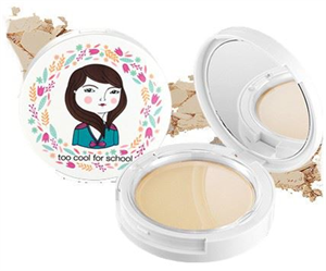 Too Cool For School Photoready Pact SPF25 / Pa++