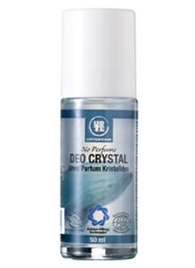 Urtekram Deo Crystal Illatanyagmentes Dezodor