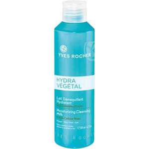 Yves Rocher Hydra Végétal Hidratáló Arclemosó Tej