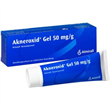 Akneroxid 50 Mg/G Gél