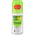 Alverde Deo Roll-On Menta-Bergamott