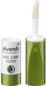 Alverde Nail Care Gloss