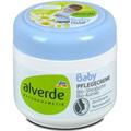 Alverde Baby Pflegecreme Bio-Sheabutter Bio-Kamille