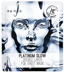 Avon K-Beauty Glow Double Fátyolmaszk