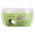 Avon Naturals Herbal Fekete Retek és Cédrus Frissítő Hajpakolás