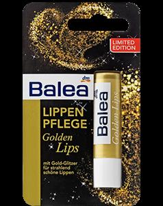 Balea Golden Lips Ajakápoló
