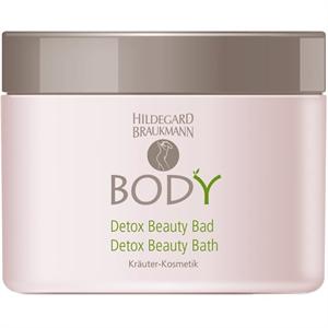 Hildegard Braukmann Body Detox Beauty Bad